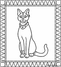 Egypte Kleurplaat 411851 Kleurplaat