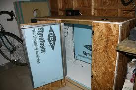 nchomebrewing com diy mini fridge beer fermentation chamber build