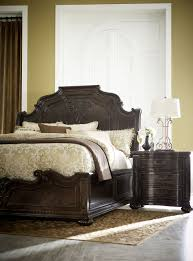 Legacy Classic Bedroom Furniture Legacy Classic La Bella Vita Sleigh Bedroom Set 4200 By Legacy