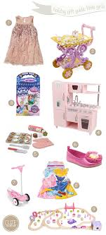 Holiday Gift Guide: Little Girls – Cute & Co.