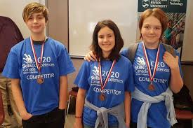 Shuswap kids use their noodles in math and bridge competitions – Salmon Arm  Observer