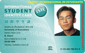 Get How To Isic An Card