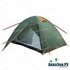 <b>Палатка</b> Totem Trek 2 (V2)