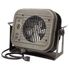 fahrenheat 4000 watt utility fan cabinet electric space heater