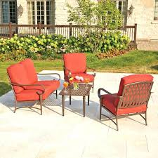 imposing mission hills outdoor furniture patio