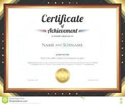 Free Online Printable Certificates Of Achievement Free Online Award Certificates Harezalbaki Co