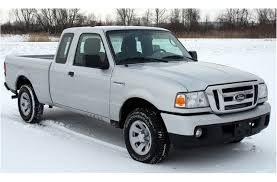 Used Ford Ranger Buying Guide   U.S. News & World Report