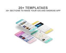react app builder saas unlimited number of apps