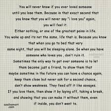 When You Love Someone Quotes Awesome Missing You Quotes And Sayings Images Pictures CoolNSmart