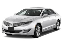 2014 Lincoln MKZ Hybrid Automatic Sedan Hybrid FWD vs 2013 Toyota ...