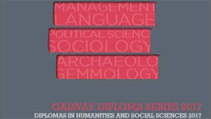 irish studies diploma online nui galway diploma series brochure