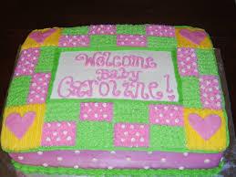 Cake Pedestal   The Robinson County Post & Snoopy Cake baby-quilt-cake.jpg Adamdwight.com