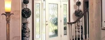 replacing door glass cost of steel entry doors entry door replacement glass inserts replace front door glass insert guide replace garage door glass inserts