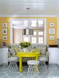 Yellow Kitchen Portsidecle Classy Yellow Kitchen Ideas
