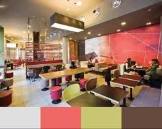 30 Restaurant Interior Design Color Schemes | Design Build Ideas Other more  subtle colors, like