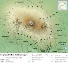 filemount kilimanjaro peoples mapfr  wikimedia commons