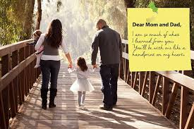Beautiful Quotes About Parents Best Of Top 24 Beautiful Thank You Quotes For Parents
