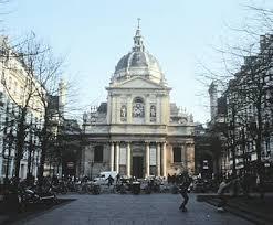 chapelle de la sorbonne. Chapelle De La Sorbonne