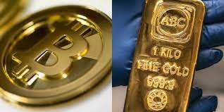 Maximum, minimum and averaged prices of bitcoin gold. Bitcoin Vs Gold 10 Experts Told Us Which Asset They D Rather Hold For The Next 10 Years And Why Currency News Financial And Business News Markets Insider