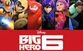 Đồ chơi Big Hero 6 bất ngờ đổ bộ vào Kidsland! | Diễn đàn Liên Hiệp Cư