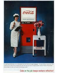 Pepsi Vs Coke Vending Machine Commercial Adorable This Day In History May 48 148486 Pharmacist First Sells A