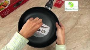Обзор <b>сковороды Rondell</b> Weller <b>24см</b> RDA-063 - YouTube