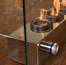 Modern U0026 Contemporary Fireplaces  AllModernPortable Indoor Fireplace