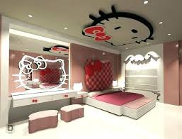 hello kitty bedroom furniture. Hello Kitty Bedroom Simple Appealing Headboard With And Light Furniture L