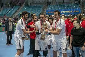 مصر تتوّج بلقب أمم أفريقيا لكرة اليد وتتأهل لأولمبياد طوكيو |