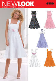 Sundress Patterns Custom 48 Images About Sundress Patterns On Pinterest Summer Dresses