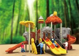 most popular playground outdoor