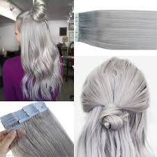 tape in hair extensions have become very popular over the last few years due to their easy method