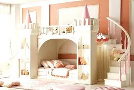 bunk bed with slide and desk.  Bed Bunk Beds Slide With Slides Noble Vogue Kid S Castle Bed Set Pull Inside  Children Ideas 19  And Desk