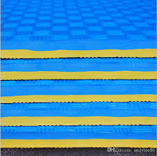 eco friendly eva tatami taekwondo mat rugs nursery area rug for boys room from andylee86 12 07 dhgate com