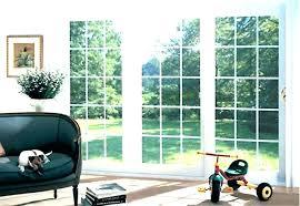 andersen 6 foot sliding glass door 3 panel sliding patio door 3 panel patio door slide