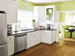 new small kitchen colour ideas