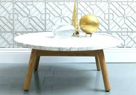 round marble top coffee table granite home smart to