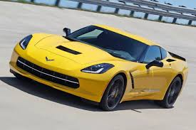 Used 2014 Chevrolet Corvette Stingray for sale - Pricing ...