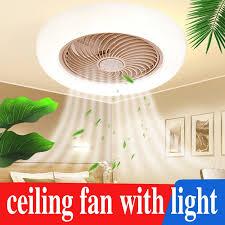 modern ceiling fan with
