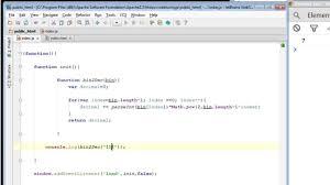 javascript basics binary to decimal conversion program for javascript basics binary to decimal conversion program for beginners