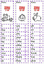 1.3 by using the bingobonic free phonics worksheets, esl/efl students will quickly learn and master the following Free Jolly Phonics Printable Missmernagh Com Jolly Phonics Tricky Words Jolly Phonics Tricky Words