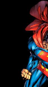 marvel superman wallpaper