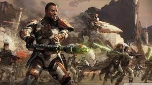 Star Wars The Old Republic Combat Ultra ...