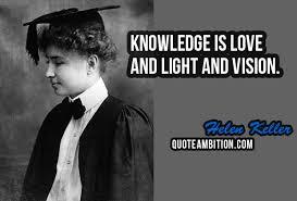 Helen Keller Quotes Impressive 48 Famous Helen Keller Quotes