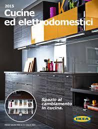 Ikea cucina2015 by volavolantino issuu