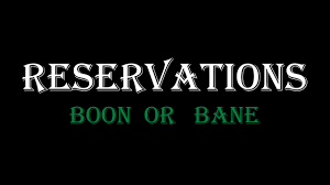 Image result for reservation in india graphics