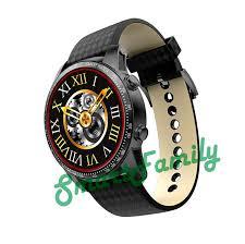 <b>Умные часы</b> Smart watch <b>KINGWEAR</b> KW99 PRO