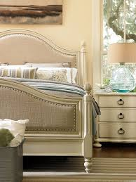 Paula Deen Bedroom Furniture Universal Furniture Paula Deen Home River House Low Post Bed By
