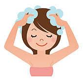 washing body clipart. Fine Body Body Wash Clipart Intended Washing O
