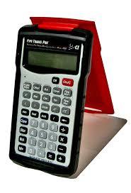 Pipe Trades Pro Calculator Calculated Ind
